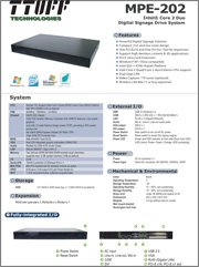 Download MPE-202 product sheet